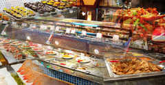 East Buffet & Restaurant - Restaurant - 4207 Main St, New York, NY, 11355, US