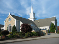 Holy Apostles Church - Ceremony Sites - 800 Pippin Orchard Rd, Cranston, RI, 02921