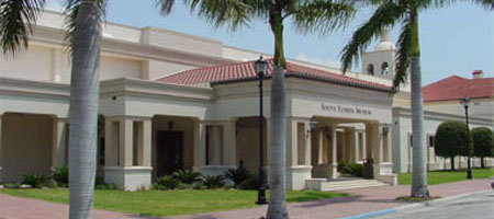 South Florida Museum - Reception Sites, Attractions/Entertainment, Ceremony Sites - 201 10th St W, Bradenton, FL, 34205