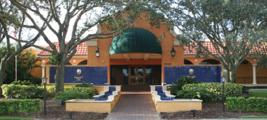 Bradenton Country Club - Reception Sites - 4646 9th Ave W, Bradenton, FL, 34209