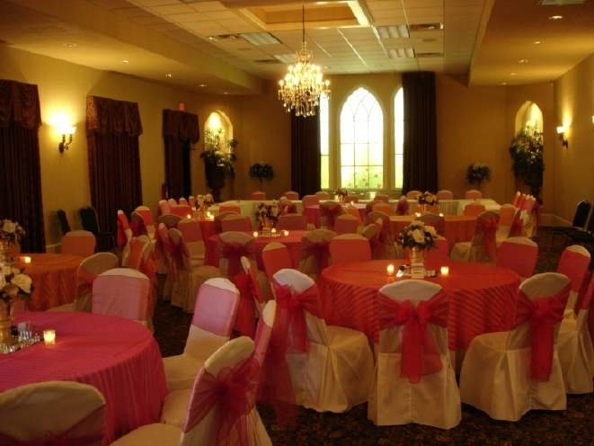 Bella Stanza - Reception Sites, Ceremony Sites - 715 Ryan Plaza Drive, Arlington, TX, United States