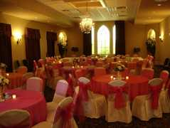 Bella Stanza - Reception - 715 Ryan Plaza Drive, Arlington, TX, United States