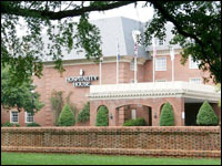 Hospitality House - Hotel - 415 Richmond Rd, Williamsburg, VA, 23185, US