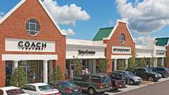 Williamsburg Outlet Mall - Shopping - 6401 Richmond Rd, Lightfoot, VA, United States