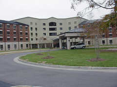 Fort Eustis General Smalls Inn - Hotel - Fort Eustis, VA, 23604
