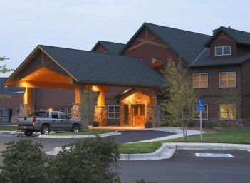 The Lodge - Reception Sites, Hotels/Accommodations, Ceremony Sites - 6967 Lake Forest Rd, Baxter, MN, 56425