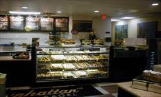 Manhattan Bagel - Restaurant - 1437 Richmond Rd, Williamsburg, VA, United States