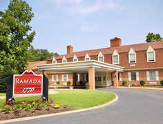 Ramada Inn 1776 Williamsburg - Hotel - 725 Bypass Road, Williamsburg, VA, United States