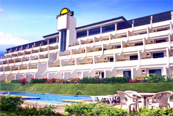 Tagaytay Rotunda - Hotels/Accommodations, Attractions/Entertainment - Tagaytay City, CALABARZON, Philippines