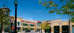 Woodfield Mall - Shopping - 5 West Dr, Schaumburg, IL, 60173, US