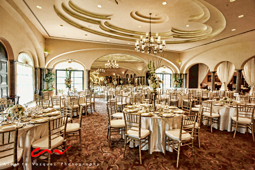 Sonterra Club - Reception Sites, Ceremony Sites - 901 Sonterra Blvd, San Antonio, TX, United States