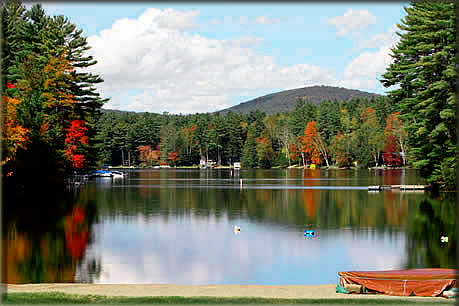 Image result for picture of Oquaga Lake