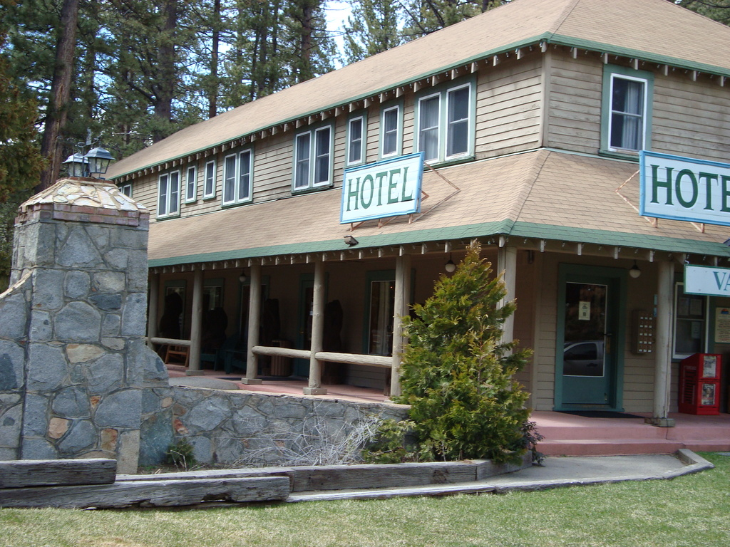 Camp Richardson Historic Hotel - Hotels/Accommodations, Ceremony Sites, Reception Sites - 1900 Jameson Beach Rd. , South Lake Tahoe, CA, 96158