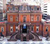 Inn At The Union League - Hotels with Bashian/Halpern Wedding Rates - 1450 Sansom Street, Philadelphia, PA, 19102, United States