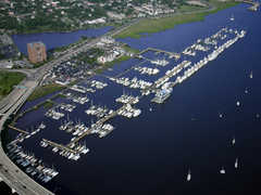 Charleston City Marina - Boat Tour - 17 Lockwood Dr, Charleston, SC, 29401
