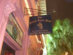 Blind Tiger Pub - Night Spot - 38 Broad St, Charleston, SC, United States
