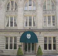 Concordia Club - Reception - 4024 Ohara St, Pittsburgh, PA, United States