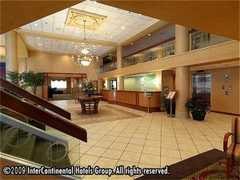 Holiday Inn Select-University Center - Hotel - 100 Lytton Ave, Pittsburgh, PA, USA