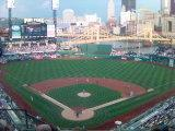 Pittsburgh Pirates Baseball - Attraction - 115 Federal St, Pittsburgh, Pennsylvania, United States