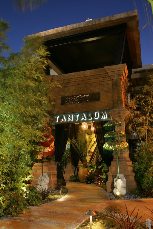 Tantalum Restaurant - Restaurants, Reception Sites - 6272 E Pacific Coast Hwy, Long Beach, CA, 90803