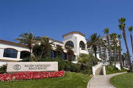Waterfront Hilton Hotel - Ceremony Sites, Hotels/Accommodations, Reception Sites - 21100 Pacific Coast Hwy, Huntington Beach, CA, 92648