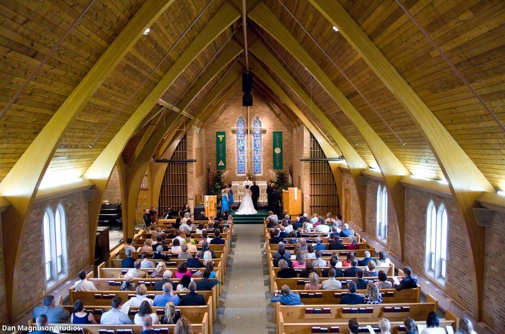 Our Savior Lutheran Church - Ceremony Sites - 23290 Highway 7, Excelsior, MN, United States