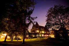 Belhurst Castle - Reception - 4069 W Lake Rd, Geneva, NY, United States