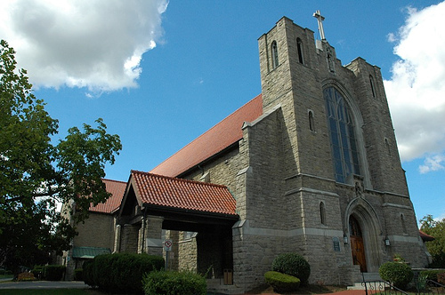 St. Stephen's Church - Ceremony Sites - 48 Pulteney St, Geneva, NY, 14456