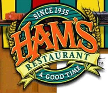 Ham's Restaurant - Restaurants - 3017 High Point Rd, Greensboro, NC, 27403