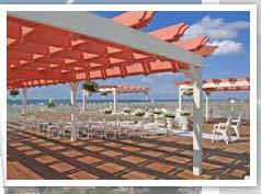 Aqua Beach Resort: Morning Glory Rd & Ocean Av - Ceremony - 5501 Ocean Ave, Wildwood, NJ, United States
