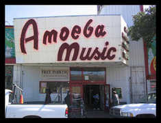 Amoeba Music - Shopping - 1855 Haight Street, San Francisco, CA, 94117, United States
