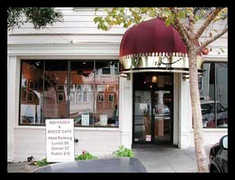 Maykadeh Persian Cuisine - Restaurant(s) - 470 Green Street, San Francisco, CA, United States