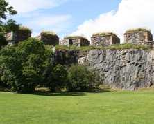 Bastioni Lantingshausen - Ceremony -