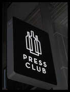 Press Club - Reception - 20 Yerba Buena Lane, San Francisco, CA, United States