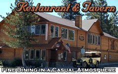 Nottinghams Restaurant - Reception - 40797 Lakeview Dr, Big Bear Lake, CA, 92315