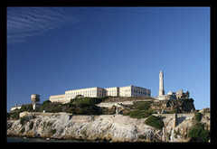 Alcatraz Island - Attracation(s)/Destination(s) - Alcatraz