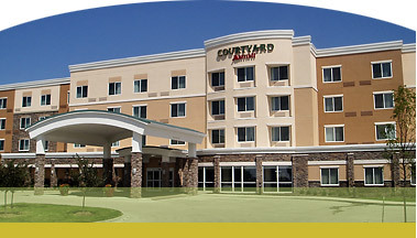 Courtyard Marriott - Hotels/Accommodations, Reception Sites - 2405 SE Creekview Dr, Ankeny, IA, 50021