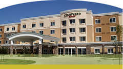 Courtyard Marriott - Reception - 2405 SE Creekview Dr, Ankeny, IA, 50021