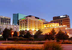 Courtyard by Marriott - Hotel - 520 E Plume St, Norfolk, VA, 23510