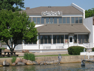 Chuck's Lake Shore Inn - Restaurants, Attractions/Entertainment - 352 Lake St, Fontana, WI, United States