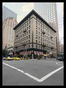 Galleria Park Hotel - Hotel(s) - 191 Sutter Street, San Francisco, CA, 94104, United States