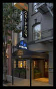 Hotel Griffon  - Hotel(s) - 155 Steuart Street, San Francisco, CA, United States