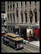 Sir Francis Drake Hotel - Hotel(s) - 450 Powell St, San Francisco, CA, USA