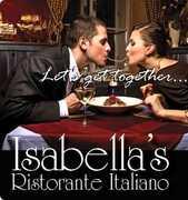 Rehearsal Dinner @ Isabella's - Restaurant - 534 Myrtlewood Dr, Calimesa, CA, 92320