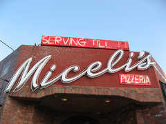 Bachelorette-Miceli's Restaurant - Entertainment - 1646 N Las Palmas Ave, Los Angeles, CA, 90028