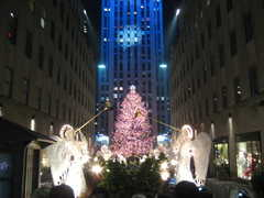 Rockefeller Center  - Attraction - 45 Rockefeller Plz, New York, NY, United States
