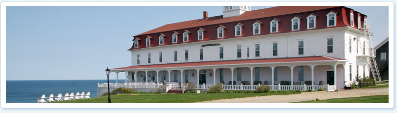 Spring House Hotel - Ceremony Sites, Reception Sites - Spring St., Old Harbor, Block Island, RI, United States