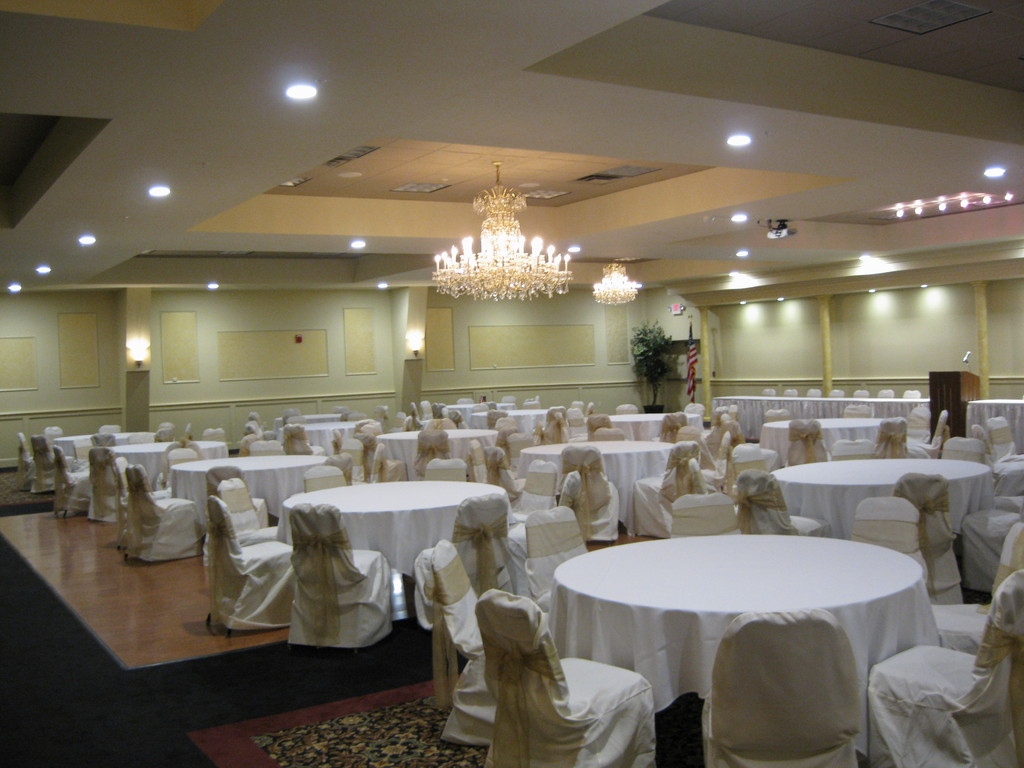 Italian Heritage Center - Reception Sites, Ceremony Sites, Ceremony & Reception - 40 Westland Ave, Portland, ME, 04102