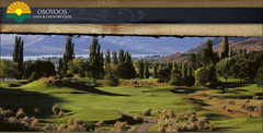 Osoyoos Golf & Country Club - Golfing - 12300 Golf Course Drive RR 4, Osoyoos, BC, Canada