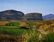 NK'MIP Canyon Desert Golf Course - Golfing - 37041 71st St, Oliver, BC, Canada